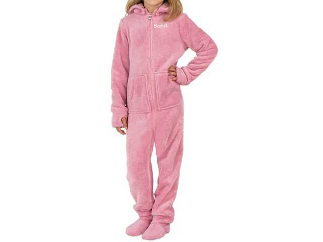 A line of children's pajamas are subject to recall because the clothing does not meet federal flammability standards.