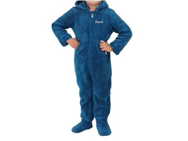 Some 12,000 pajamas were sold online and through catalogs from September 2011 through March for between $26 and $40.