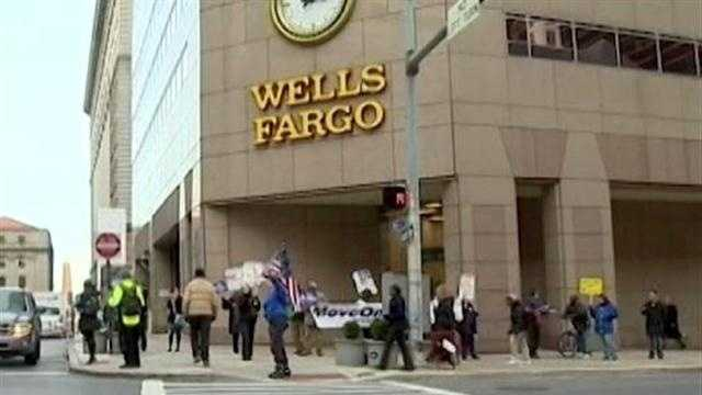WELLS FARGO SETTLEMENT