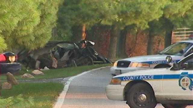 Phoenix fatal crash