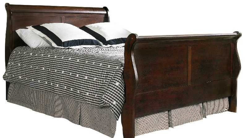 Officials are expanding a recall to include full- and twin-size Bordeaux Collection bed frames.