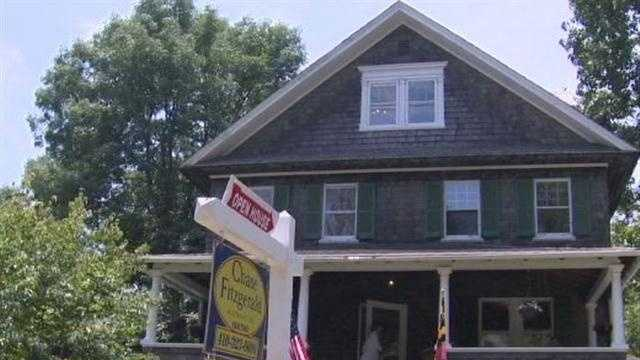 Homes sales increase in state