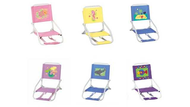 Downeast Concepts recalled chairs