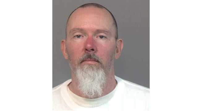 Thomas Randall Long, 48, is known to frequent Glen Burnie.