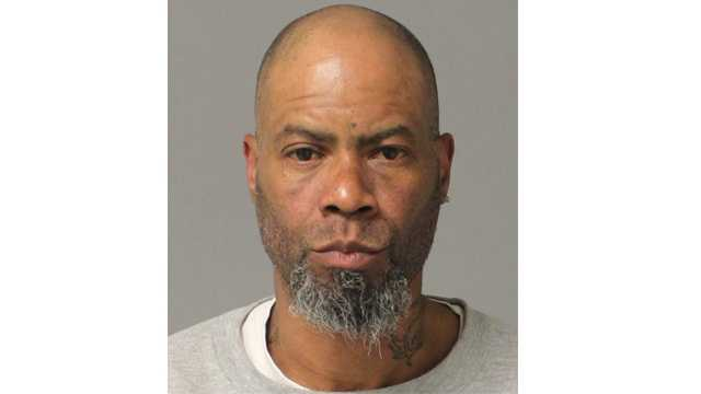 Malcolm Thurman Streets, 53, is known to frequent Severna Park and Baltimore City.