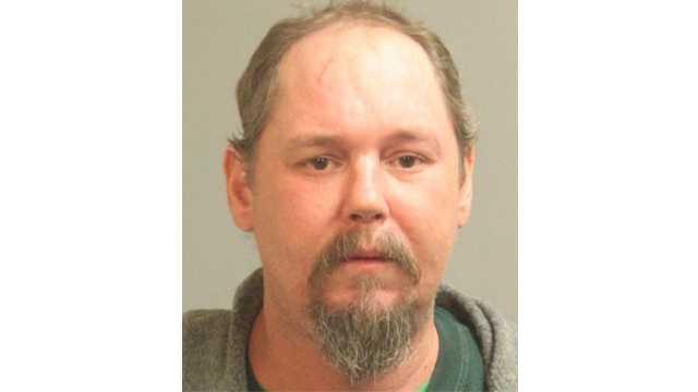 Ronald Richard Schmier, 45, is known to frequent Glen Burnie.