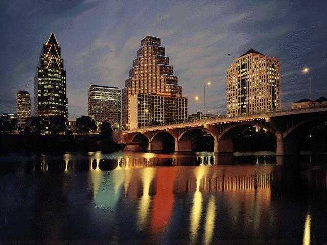 14. Austin