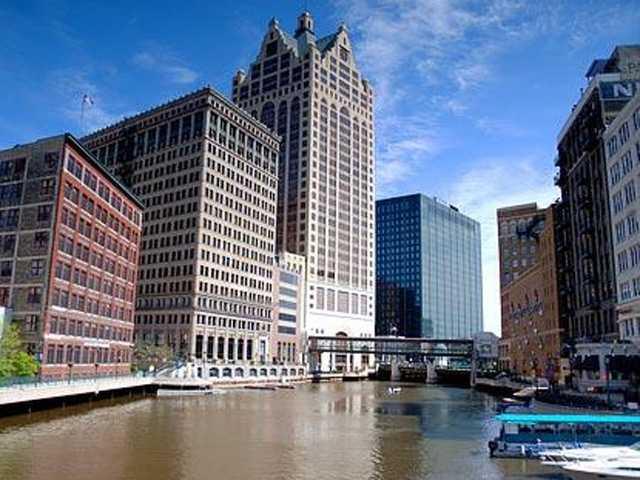 T4. Milwaukee