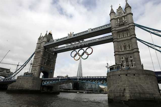 The London Games represent NBC's 13th Olympics, the most by any U.S. media company.
