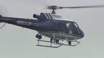 """""""Now that these agencies are trained together, we are more able to effectively perform rescues,"""" Massarelli said."""