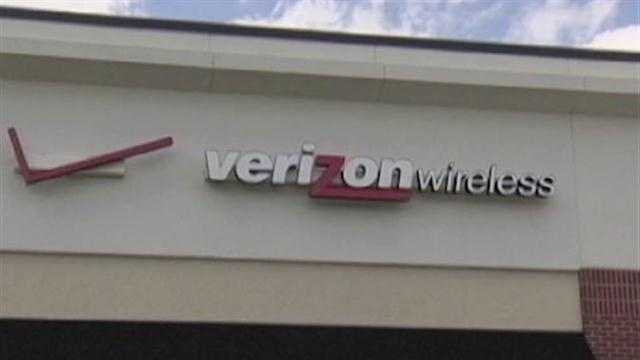 Verizon Comcast deal