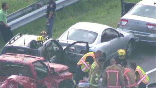 Dundalk Crash