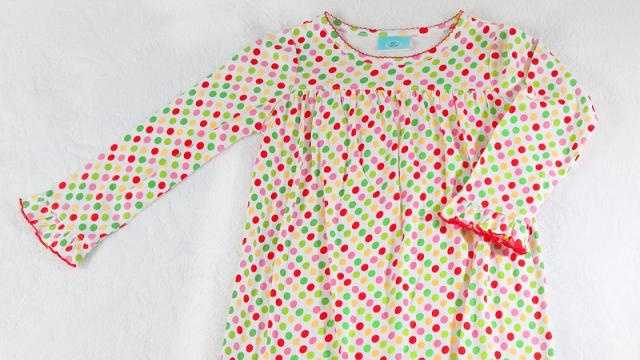 The U.S. Consumer Product Safety Commission and My Clothes Inc., of Montgomery, Ala., on Tuesday announced a voluntary recall of children's pajamas.