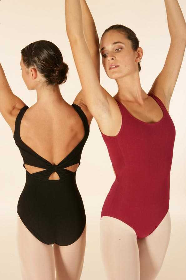 Leotards and tights