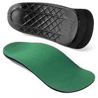 Items designed for protective use and not everyday use. Examples - foot pads and arch supports.