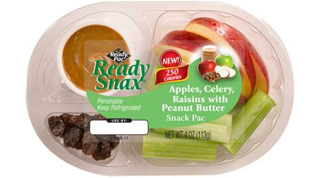 Ready Pac apple product