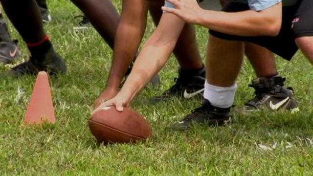 Concussion policy