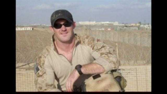 Navy Seal Killed