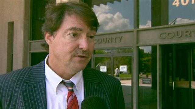 Gladden Attorney Speaks 6PM