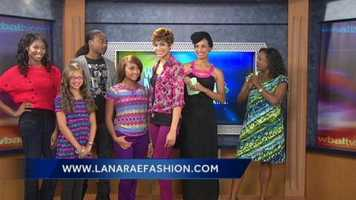 Thanks toLana Rae from the KIS agency.All clothes are from Macy's Towson Town Place.