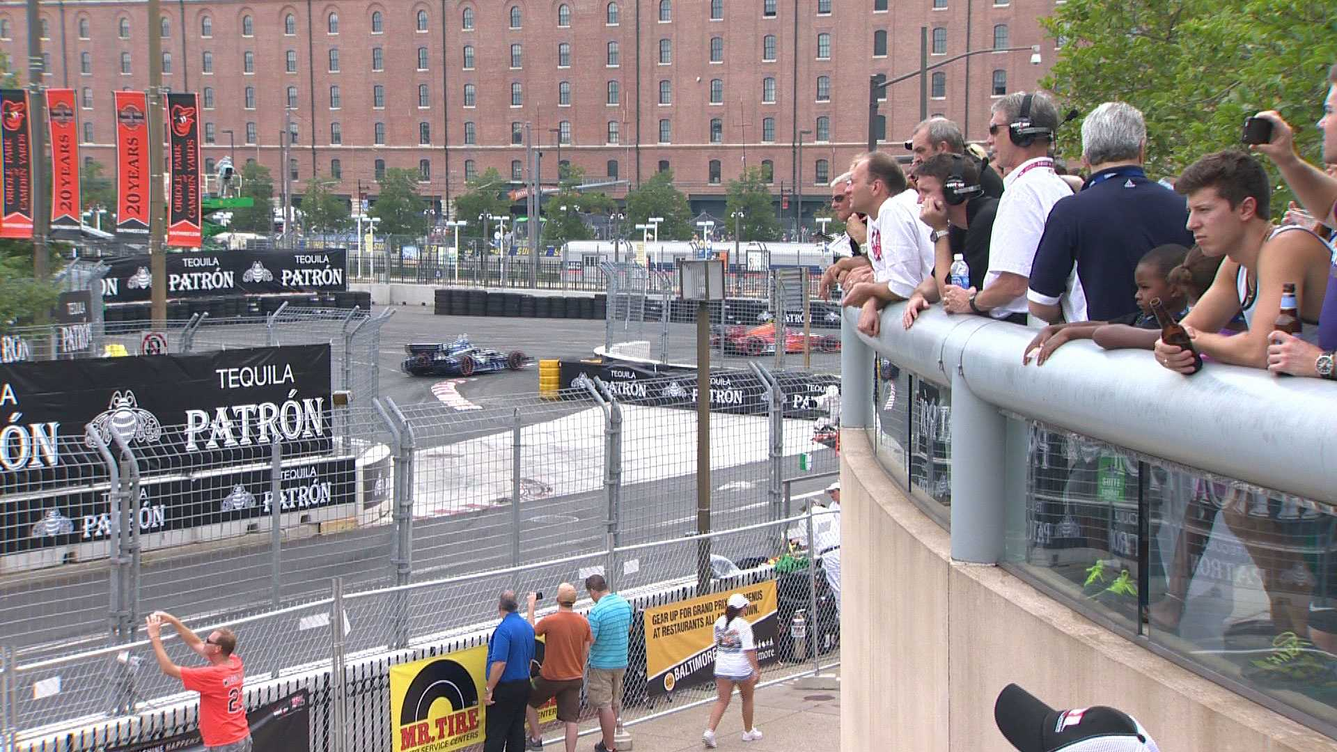 2012 Grand Prix of Baltimore