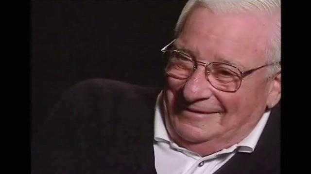 Former Baltimore Ravens owner Art Modell