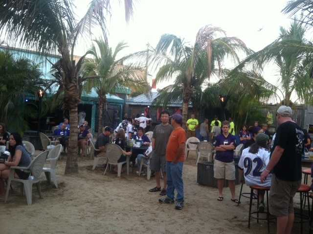 The NFL season is under way, so let the official Purple Friday celebrations begin!