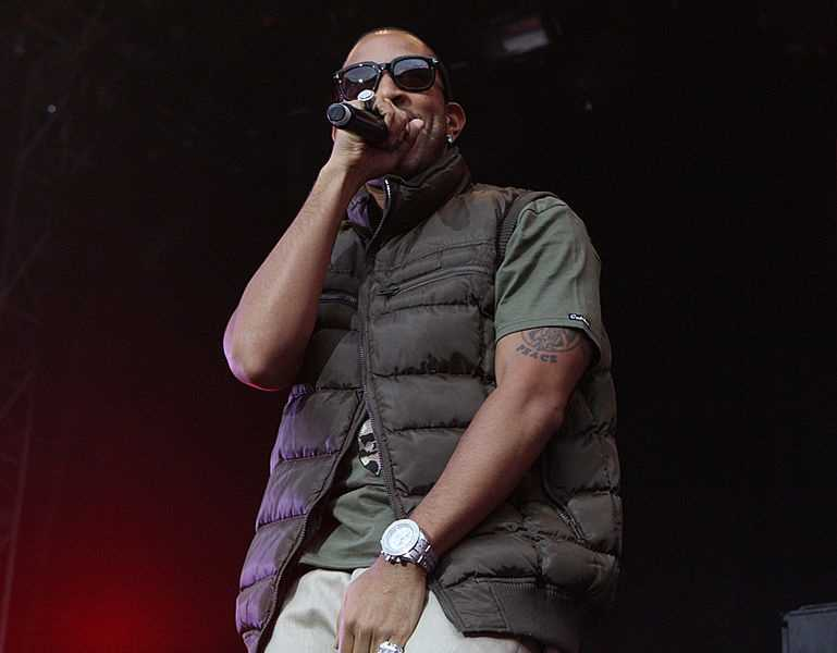 On September 11, 1977 rapper Ludacris is born under the birth name Christopher Brian Bridges in Champaign, Ill. He turned 35 in 2012. Fellow music men Harry Connick Jr., 45, and Moby, 47, share the same birthday.
