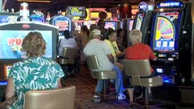 Live casino grand opening poker casino santa cruz
