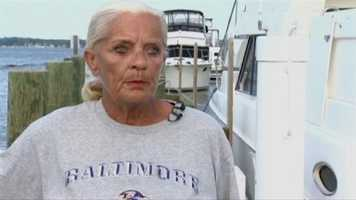 """The shooting was heart wrenching. It just shouldn't happen,"" said boater Carolyn Creamer."