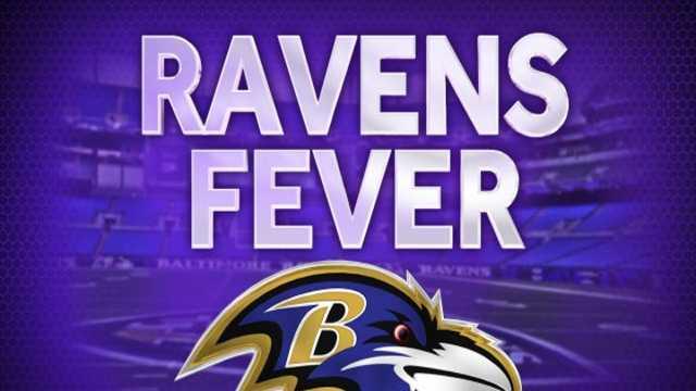 Ravens Fever