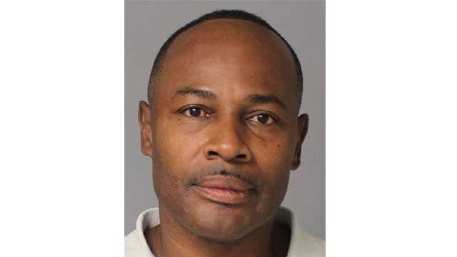 Anne Arundel County police said Thomas Christopher Freeman, 52, of Severn, was arrested and charged with multiple counts of burglary and theft.