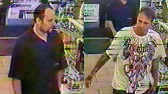 7-Eleven on Pleasant Plains Road in Towson robbed surveillance photo