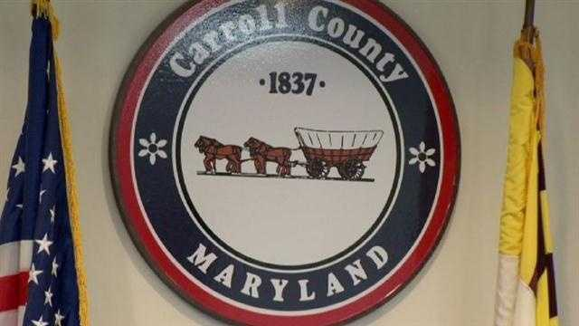 Carroll County has moved a step closer to making English its official language.