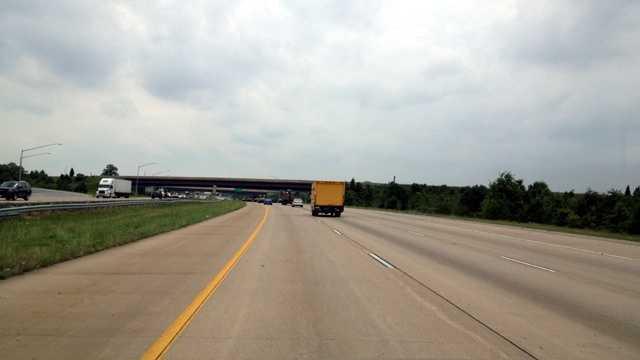 Interstate 97 I-97 Maryland