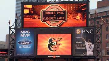 The Orioles went 29-9 in one-run games and have won amazing 16-straight in extra innings.