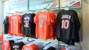Then, the O's faced the Cleveland Indians in the AL Championship Series, one that would go to six games.