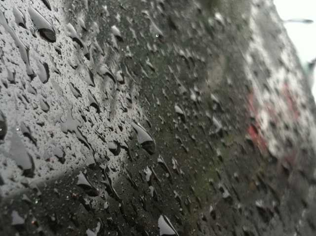 Share your rainy weather photos with us on u local.