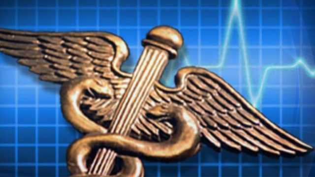 generic health symbol