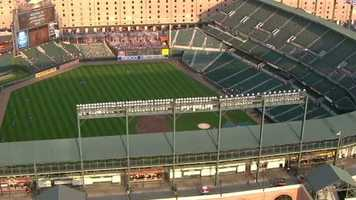 And, the sixth game -- on Oct. 15, 1997 -- remained scoreless until the 11th inning in front of 49,075 fans at The Yard.