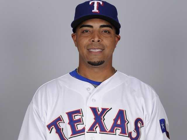 Right-fielder Nelson Cruz (.260, 24 HRs, 90 RBIs)
