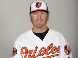 First baseman Mark Reynolds (.221, 23 HRs, 69 RBIs)