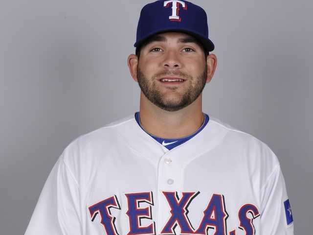 First baseman Mitch Moreland (.275, 15 HRs, 50 RBIs)