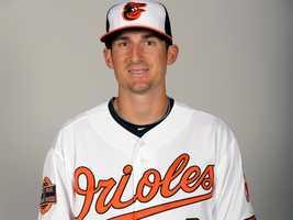 2B Ryan Flaherty