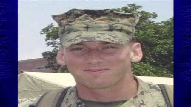 Staff Sgt. Jimmy Malachowski