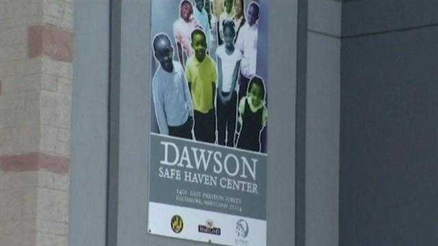 The Dawson Safe Haven Center in the Oliver community brings triumph from tragedy as Tuesday marked the 10th year anniversary of the fatal fire that claimed 5 members of the Dawson family.