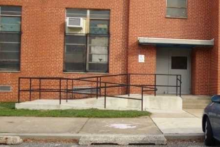 Baltimore CityPublic Safety Training Facility(Old Pimlico Middle School)3500 W. Northern ParkwayBaltimore, MD 21215
