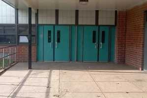 Baltimore CityMaritime Industries Academy School #431Rear Entrance5001 Sinclair LaneBaltimore, MD 21206