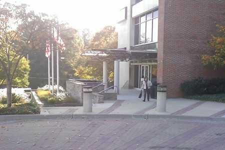 Baltimore CountyTowson UniversityAdministrative Building7720 York RoadTowson, MD 21252