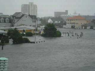 Ocean City at 94th Street
